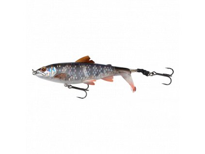 SAVAGE GEAR Wobler 3D Smash Tail 10cm