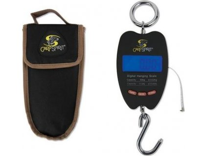 Carp Spirit Digital 50 kg CS1253