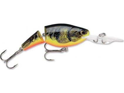 Jointed Shad Rap 04