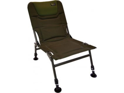 Carp Spirit Blax Chair Low