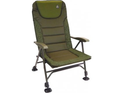 Carp Spirit Magnum Hi-Back Chair