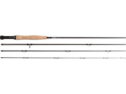 Wychwood Muškařský prut Flow Fly Rod 10ft, #7