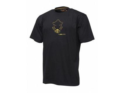tricko prologic bank bound wild boar t shirt velikost m original