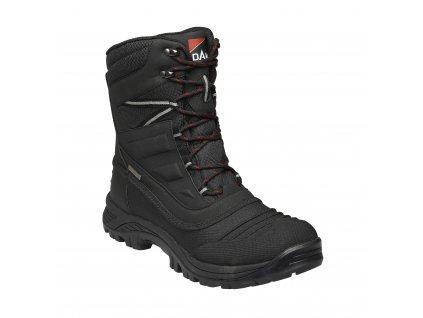 Voděodolné boty DAM WP Boot