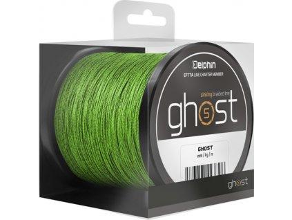 Delphin GHOST 4+1 / zelená