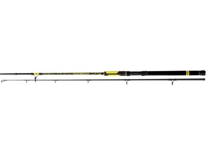 Black Cat Prut Perfect Passion Boat Spin 2,4m 50-190g