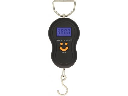 AP Váha Fishing Digital Scales 40kg