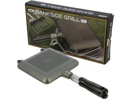 NGT Touster Bankside Toaster XL