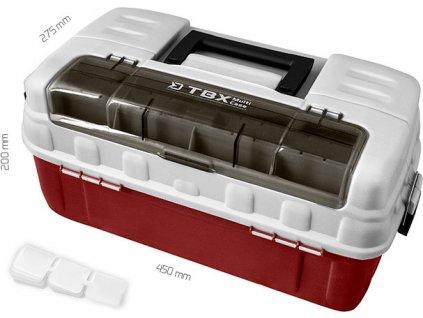 Krabice Delphin TBX MultiCase