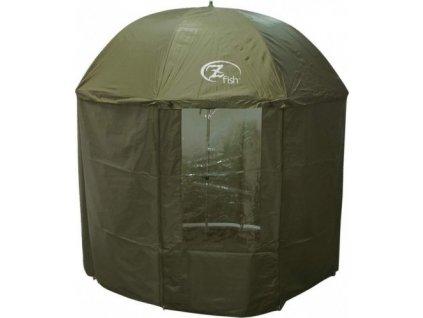 Zfish Deštník Royal Full Cover 2,5m