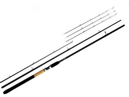 Zfish Prut Kedon Heavy Feeder 3,60m/100g