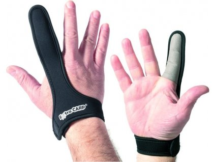 EXC Náprstník Casting Glove