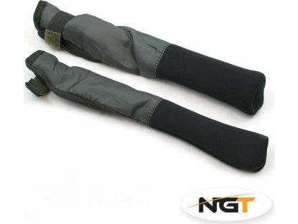 NGT Chrániče Prutu Tip&Butt Protector