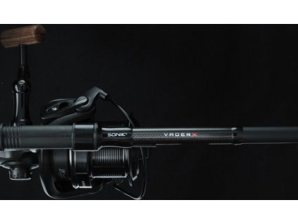 Kaprový prut Sonik - VADERX Carp Rod Prut - VADER X Carp Rod 10´ 3,00 lb