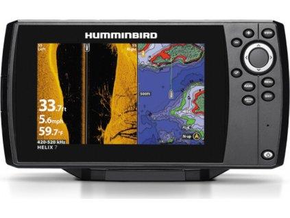 HUM HELIX 7x CHIRP SI GPS G2N