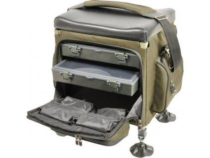 TFG multifunkční sedačka Compact Seat Box