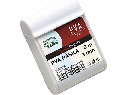 AKCE PVA páska 3mm 5m
