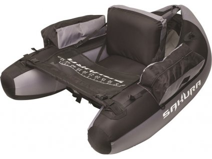 Belly Boat Mighty Midget Float Tube Sand