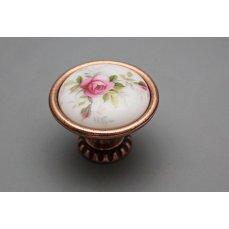 Růžičky růžové CUNARU139