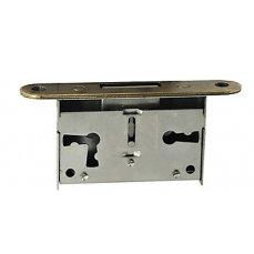 Zámek zadlabávací Z06-45mm