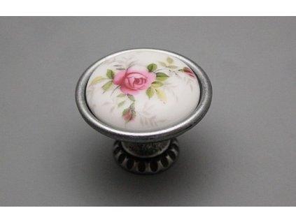 Růžičky růžové SSNARU116