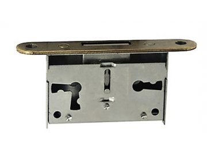 Zámek zadlabávací Z06-40mm