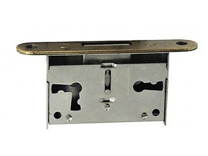Zámek zadlabávací Z06-15mm