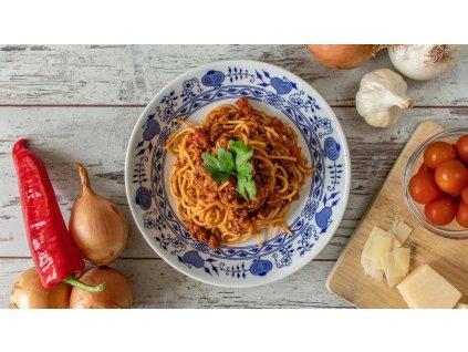 Bolonské špagety (2)