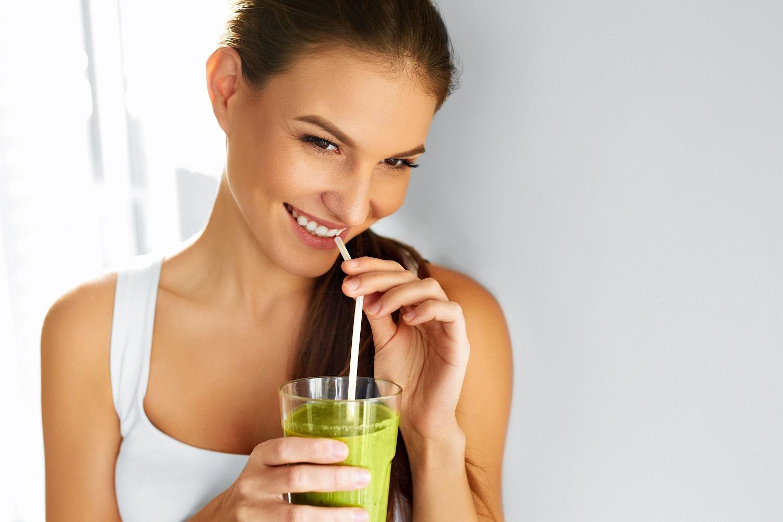 Detox - krok ke zdraví a vitalitě