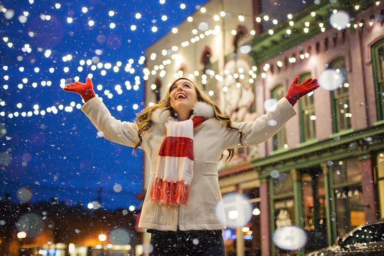 Vyzkouzlete si ty nejkrásnější Vánoce!