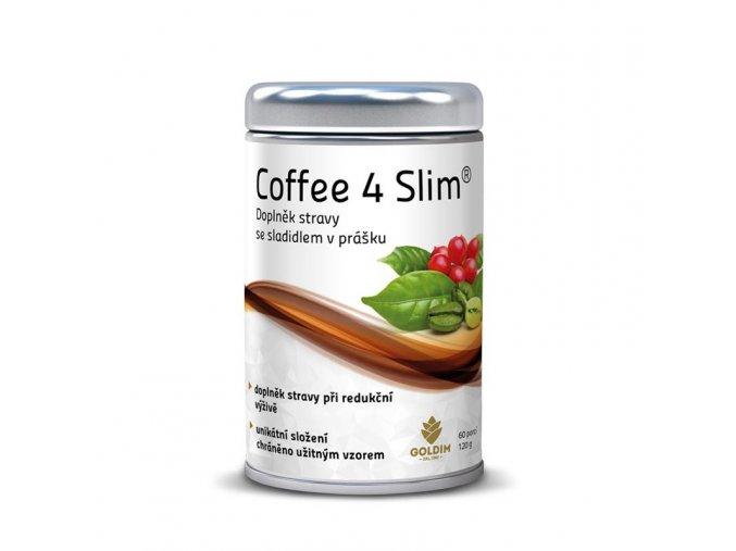 coffee 4 slim
