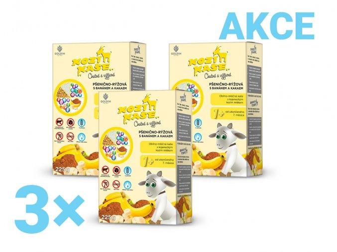 KK bananova 3pack