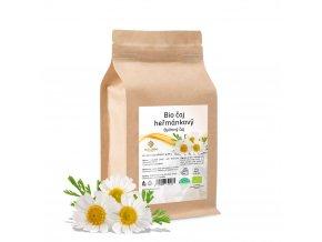 BIO čaj bylinný heřmánkový 60 sáčků x 1,0 g