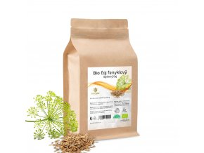 BIO čaj fenyklový 60 sáčků x 1,5 g
