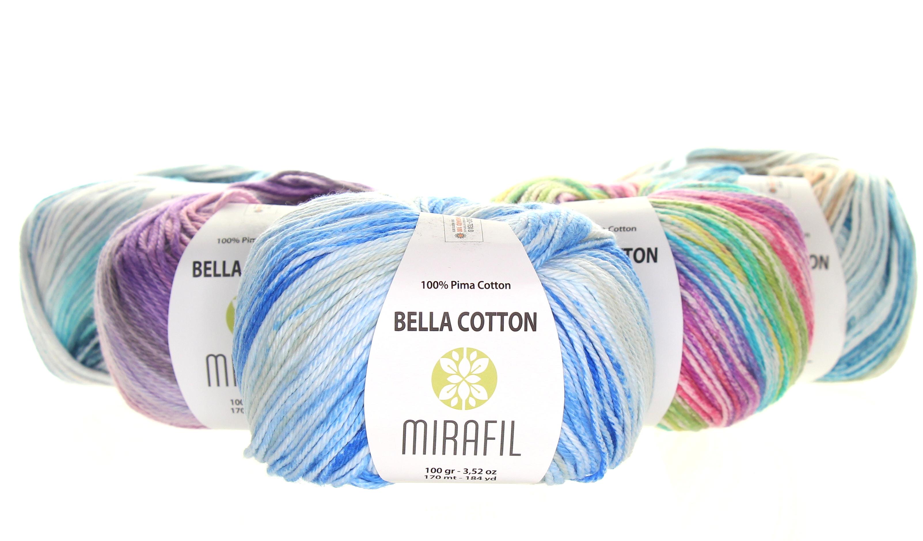 Bella Cotton Turbo