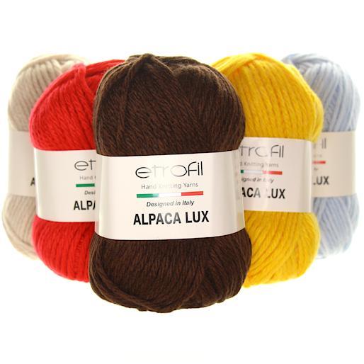 Alpaca Lux