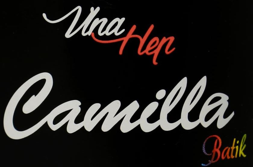 Camilla Batik Vlna Hep