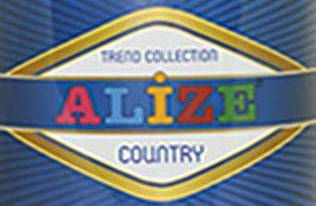 Alize Country new-akce
