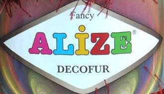 Alize Decofur