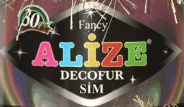 Alize Decofur Sim