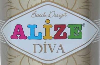 Alize Diva Batik