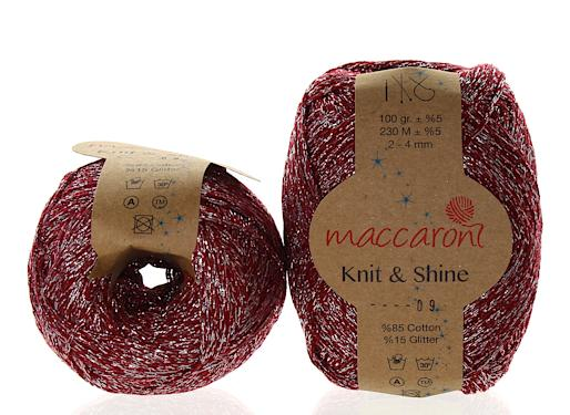 Knit & Shine