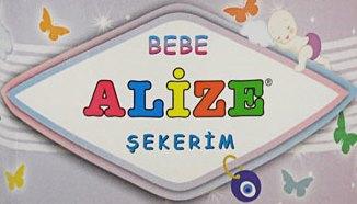 Alize Sekerim Bebe-akce