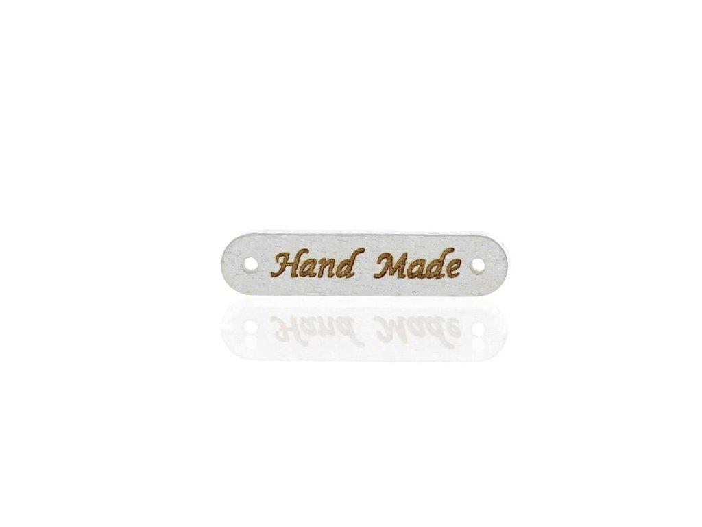 70084 HAND MADE BILY