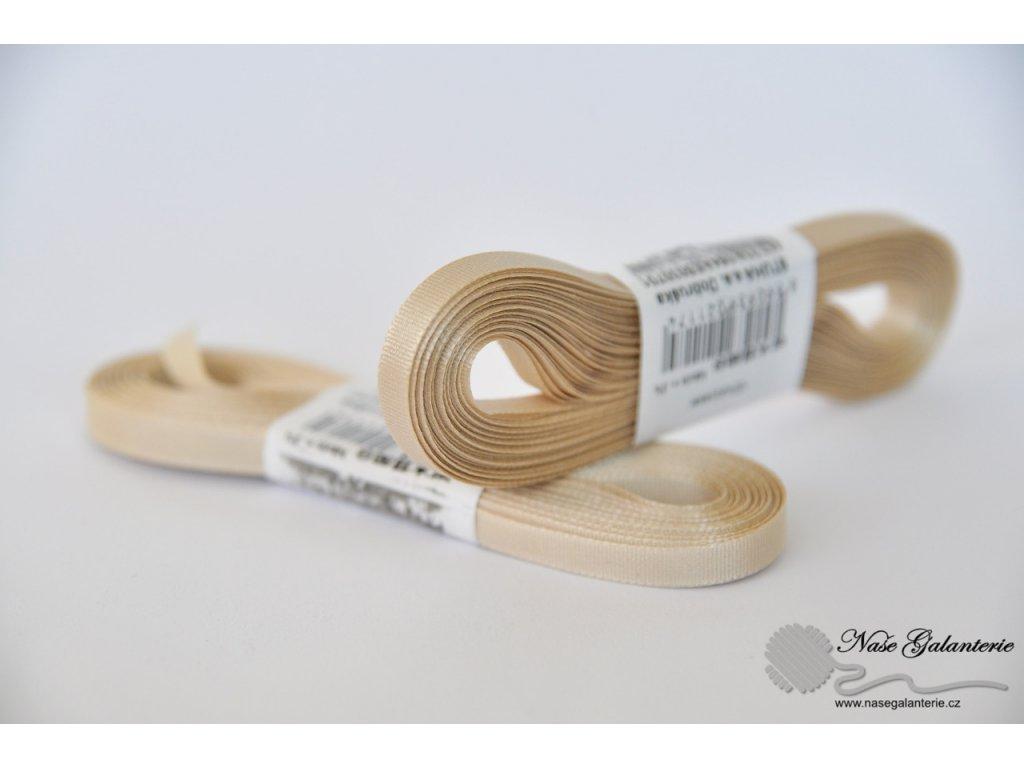 Béžová 6 mm / svazek