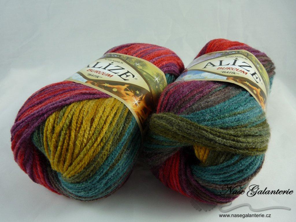 Burcum Batik 3368