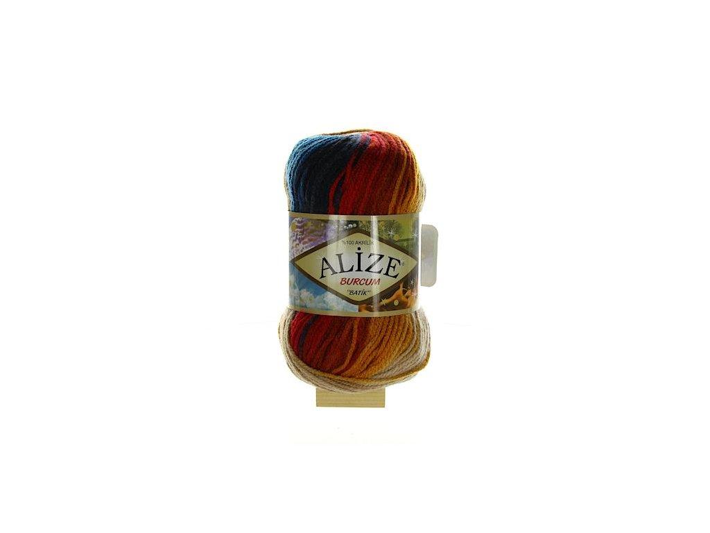 Burcum Batik 4340