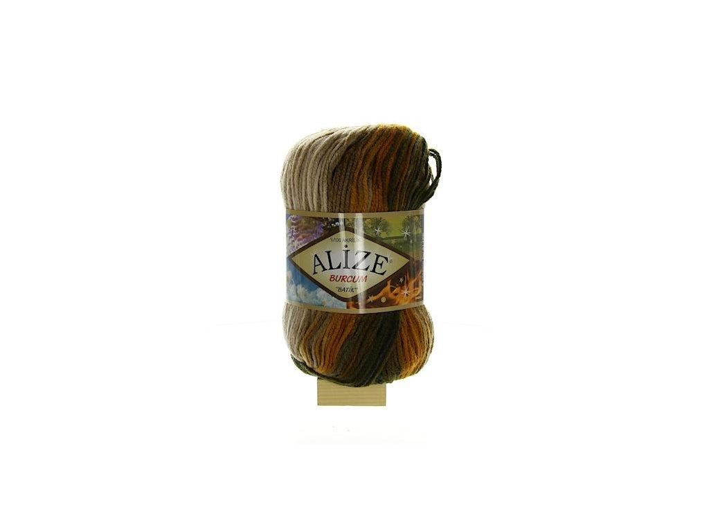 Burcum Batik 5850