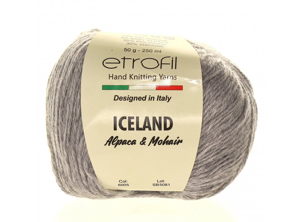 ETROFIL ICELAND 6005