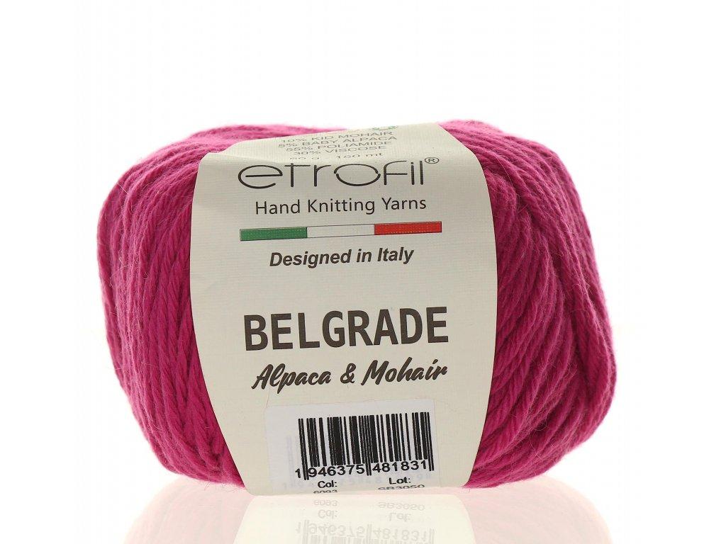 BELGRADE 6093